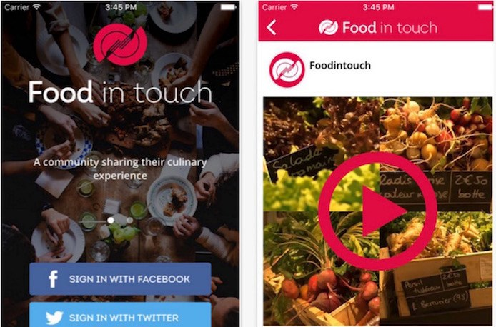 Food-in-touch-application-ecran