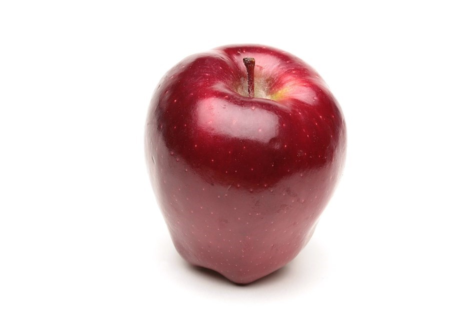 Pomme Red-Delicious