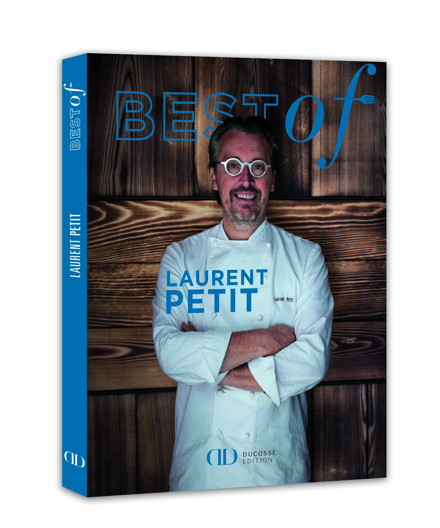 YDRAY-Couverture_3D_Best_Of_Laurent_Petit