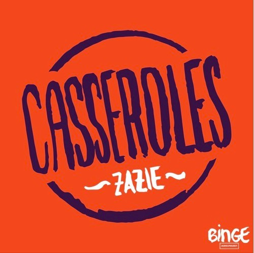 casseroles podcast