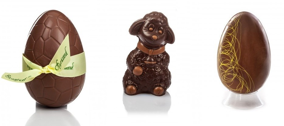 chocolaterie online paques
