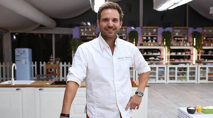 christophe michalak guide pudlo