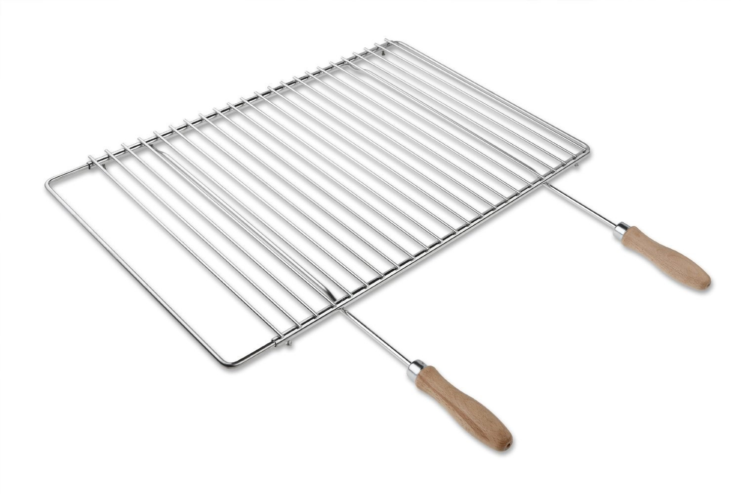 grille ajustable barbecue