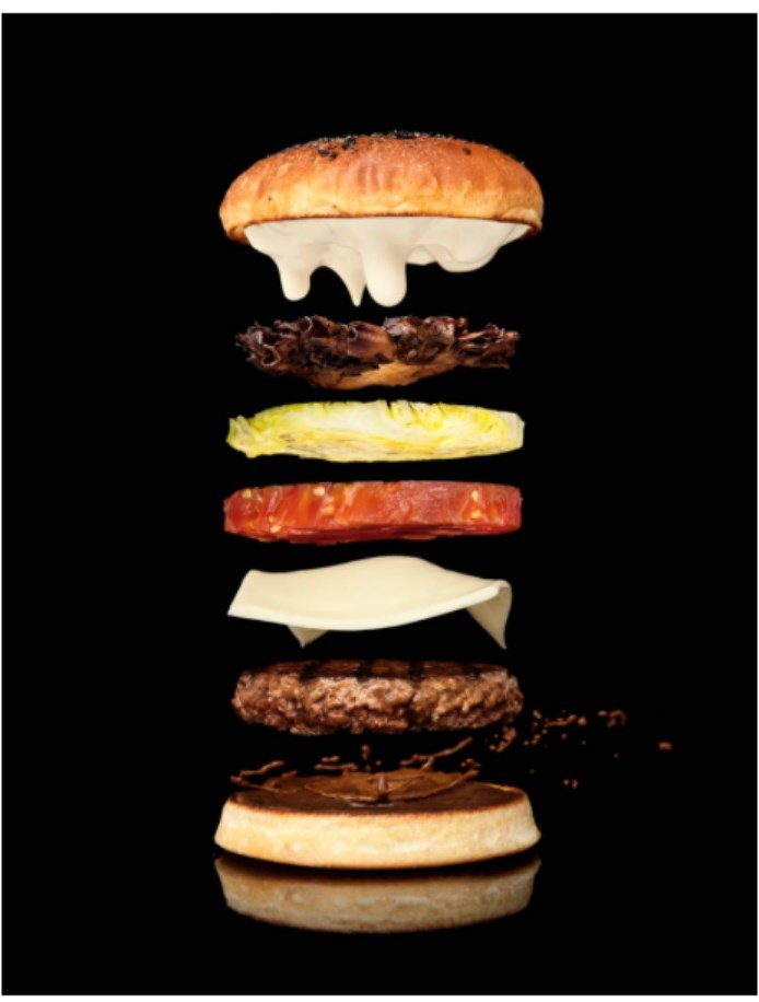 original_Levitating-Burger