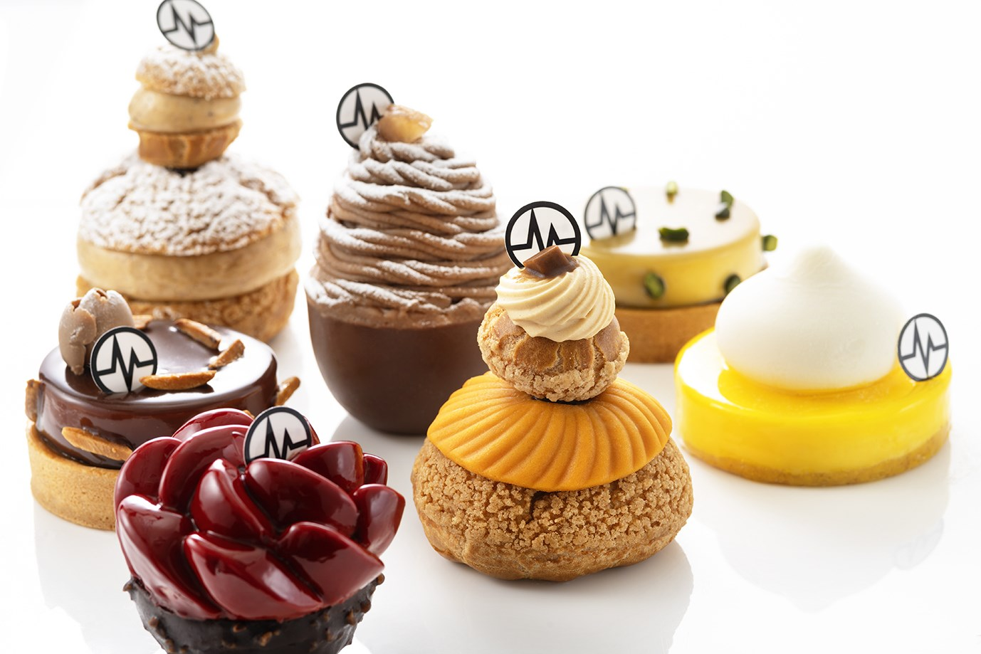 Show me all the sugar I've been patient for - Victoire&Kane Original_patisserie_0