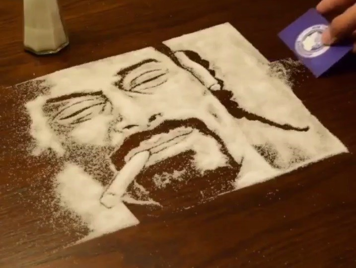 snoop dogg sel food artist