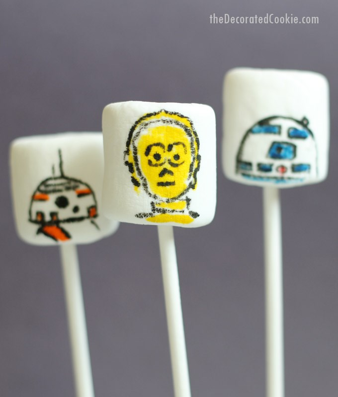 star-wars-marshmallows