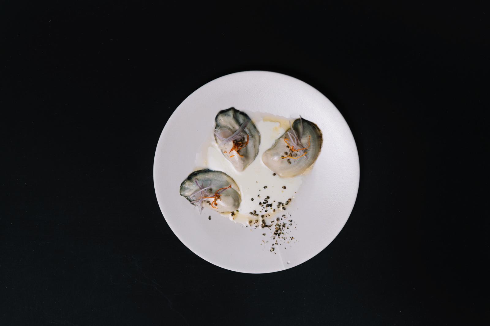 huîtres halle aux grains
