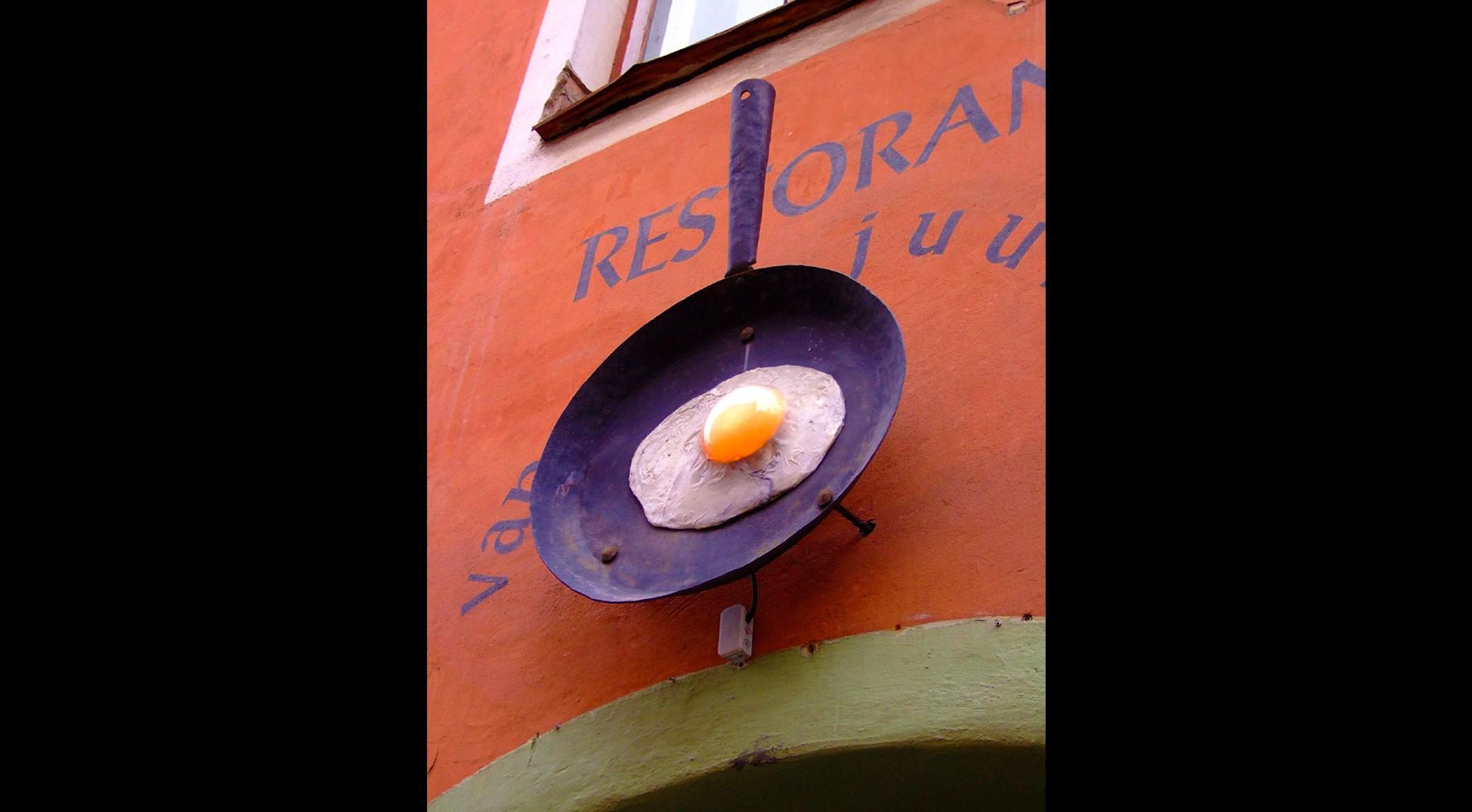 Food in the City: les enseignes inspirées par la gastronomie - 1