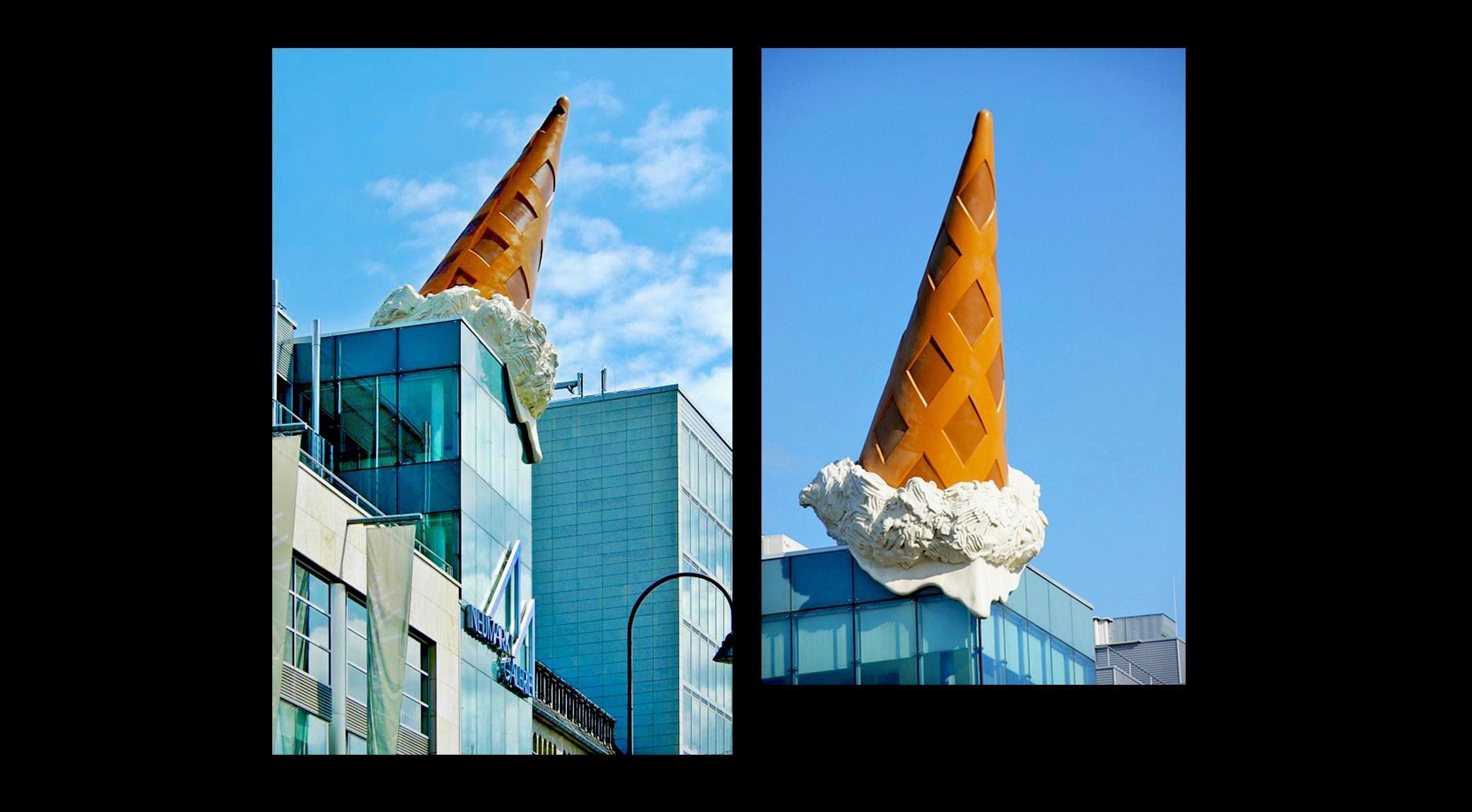 Neumarkt Galerie, Cologne, Allemagne