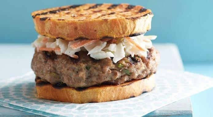 Recettes sandwichs sans pain
